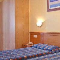 ホテル セントラル プラヤ Guestroom