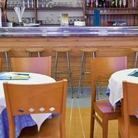 ホテル セントラル プラヤ Restaurant