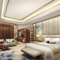 Hilton Urumqi Suite