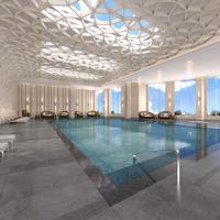 Hilton Urumqi Pool
