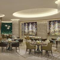 Hilton Urumqi Restaurant