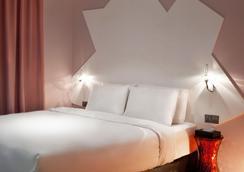 メランジュ ブティック ホテル - クアラルンプール - 寝室