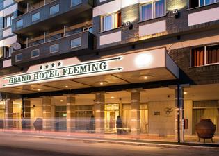 グランド ホテル フレミング