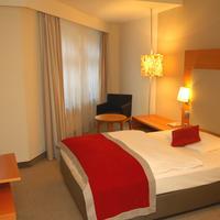 ホテル アレクサンダー プラザ Guestroom