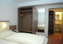 ラントホテル マルティンスホフ - ミュンヘン - 寝室