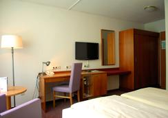 Classik Hotel Magdeburg - マクデブルク - 寝室