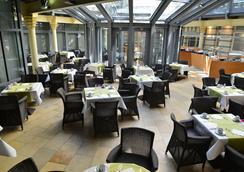 ホテル アレクサンダー プラザ - ベルリン - レストラン