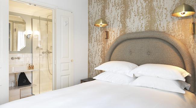 グランド ピガール ホテル - パリ - 建物