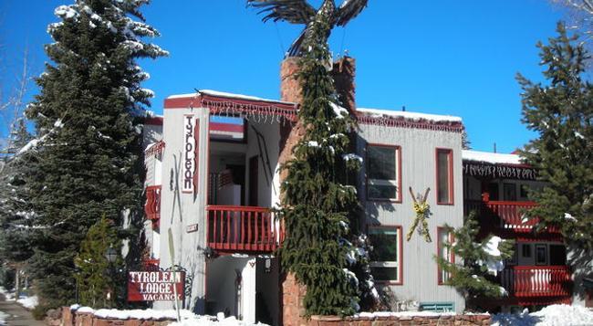 Tyrolean Lodge - アスペン - 建物