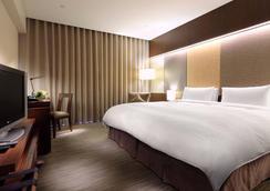 パーク 台北 ホテル - 台北市 - 寝室