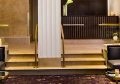 イベロスター 70 パーク アベニュー ホテル - ニューヨーク - ロビー