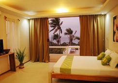 Amihan Del Sol - Puerto Galera - 寝室