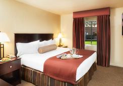 Scottsdale Plaza Resort - スコッツデール - 寝室