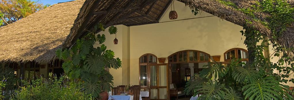 Moivaro Coffee Plantation Lodge - Arusha - 建物