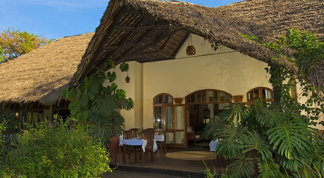 Moivaro Coffee Plantation Lodge - Arusha - 建物