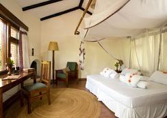 Moivaro Coffee Plantation Lodge - Arusha - 寝室