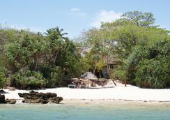 Fumba Beach Lodge - ザンジバル - 屋外の景色