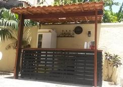 Quintal Do Maracana Hostel - リオデジャネイロ - バー