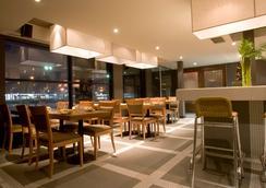 ホテル ルビー フーズ - モントリオール - レストラン