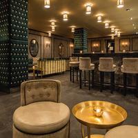 ドリーム ミッドタウン Hotel Bar