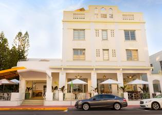スタイルズ ホテル
