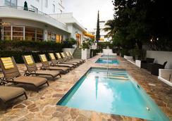スタイルズ ホテル - マイアミ・ビーチ - プール