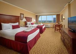 Plaza Resort & Spa - デイトナ・ビーチ - 寝室