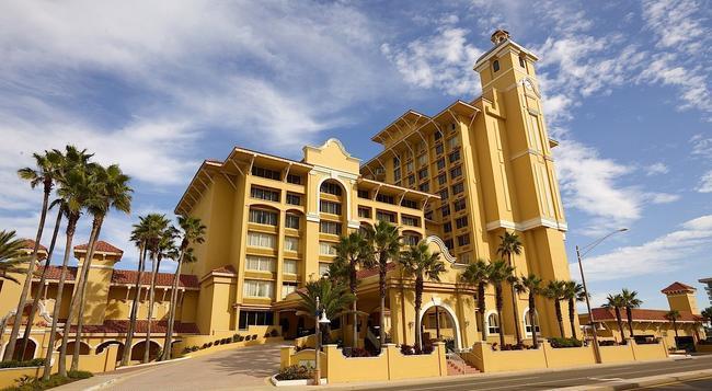 Plaza Resort & Spa - デイトナ・ビーチ - 建物