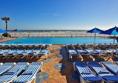 Plaza Resort & Spa - デイトナ・ビーチ - プール