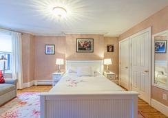 Aisling - ボストン - 寝室
