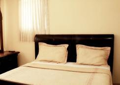 Paradis Hotel - Port Au Prince - 寝室