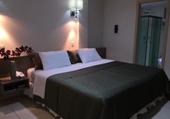 Amazônia Palace Hotel - リオブランコ - 寝室