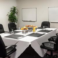オークランド マリオット シティ センター Meeting room