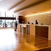 オークランド マリオット シティ センター Lobby