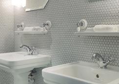 オテル バショモン - パリ - 浴室