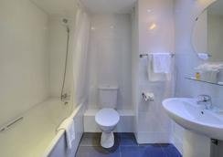 コブデン ホテル バーミンガム - バーミンガム - 浴室
