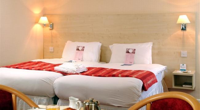 コブデン ホテル バーミンガム - バーミンガム - 寝室