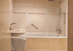 アダム ホテル ウィルヘルミナ - アムステルダム - 浴室