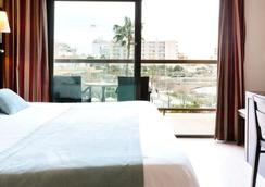 Aluasoul Palma - パルマ・デ・マヨルカ - 寝室