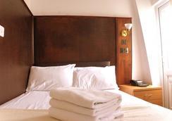 プラザ ロンドン ホテル - ロンドン - 寝室