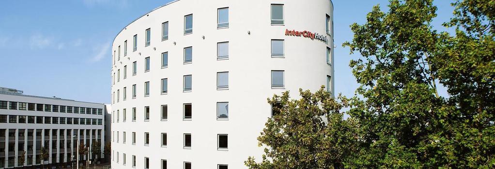 インターシティホテル マインツ - マインツ - 建物