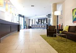 Intercityhotel Mainz - マインツ - ロビー