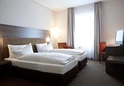 Intercityhotel Mainz - マインツ - 寝室