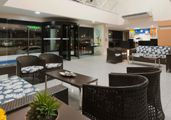 Comfort Hotel Fortaleza - フォルタレザ - ロビー