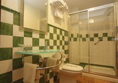 Hostal Alameda - タリファ - 浴室