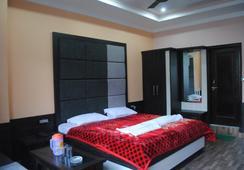 ホテル ホリデー ヒル - Dharamsala - 寝室