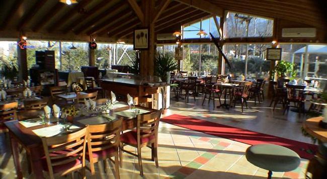 Fasthotel Chambéry - Chambery - レストラン