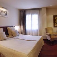 パラシオ カ サ ガレッサ Guestroom