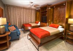 シンプソン ベイ リゾート & マリーナ - Simpson Bay - 寝室