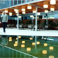 ホテル SB ディアゴナル ゼロ バルセロナ 4* スープ Restaurant